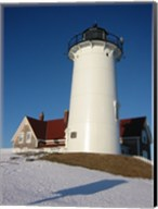 Nobska Lighthouse Cape Cod Fine-Art Print