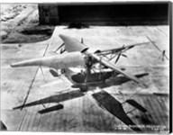 Curtiss Bleeker Helicopter Fine-Art Print