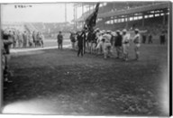 New York Giants Polo Grounds opening day 1923 Fine-Art Print