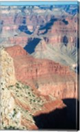 Colorful View of the Grand Canyon Fine-Art Print