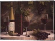 Insignia Wine Fine-Art Print