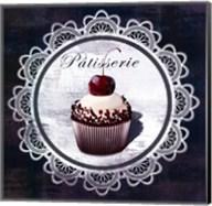 Patisserie - mini Fine-Art Print