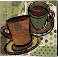 Java Print III - mini Fine-Art Print