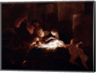 Nativity Fine-Art Print