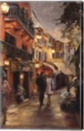 Evening in Paris Fine-Art Print