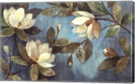 Floating Magnolias Fine-Art Print