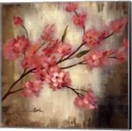 Cherry Blossom I Fine-Art Print