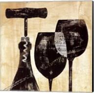 Wine Selection II Fine-Art Print