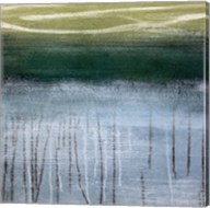 Shoreline Memories I Fine-Art Print