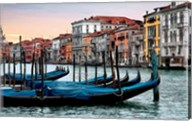 Dawn in Venice Fine-Art Print