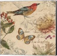 Natures Rhapsody II Fine-Art Print