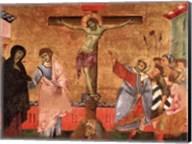 Crucifixion Fine-Art Print