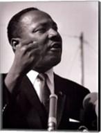 MLK Fine-Art Print