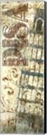 Pisa Panel Fine-Art Print