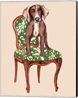 Pampered Pet IV Fine-Art Print