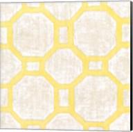 Garden Tile V Fine-Art Print