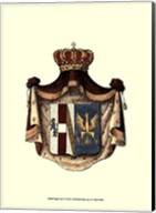 Regal Crest IV Fine-Art Print