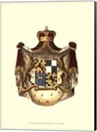 Regal Crest VIII Fine-Art Print