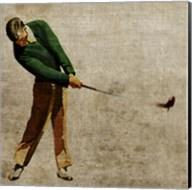 Vintage Sports II Fine-Art Print