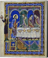 Banquet of Simon Fine-Art Print