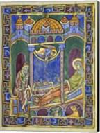 Birth of Christ Fine-Art Print