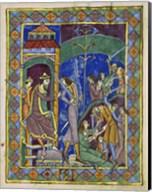 Massacre of the Innocents Fine-Art Print