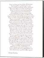 If Fine-Art Print