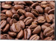 Roasted Coffee Beans Fine-Art Print