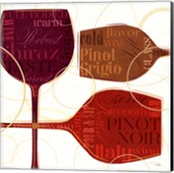 Colorful Wine II Fine-Art Print