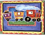 Train Fine-Art Print
