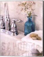 Bath II Fine-Art Print