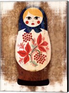 Nesting Dolls II Fine-Art Print