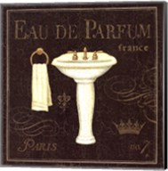 Bain De Luxe III Fine-Art Print