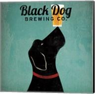 Black Dog Brewing Co. Fine-Art Print
