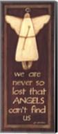 We Are Never So Lost Fine-Art Print