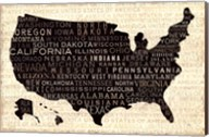 USA V Fine-Art Print