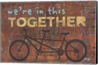 Together Fine-Art Print