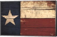Texas Flag Fine-Art Print