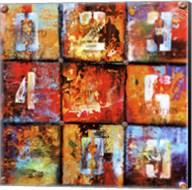 The Ninth Block Fine-Art Print