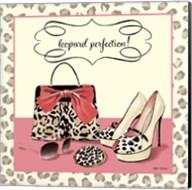 Leopard Perfection Fine-Art Print
