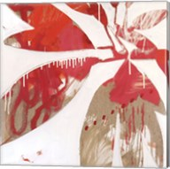 Tropical Landscape I Fine-Art Print