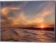 Corpus Christi Sunset Fine-Art Print