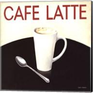 Cafe Moderne I Fine-Art Print