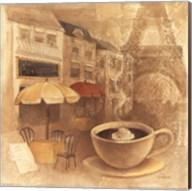 Cafe de Paris II Fine-Art Print