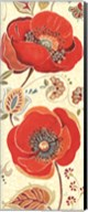 Moroccan Red Light II Fine-Art Print
