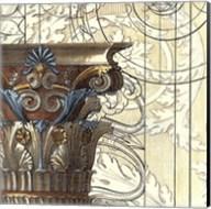 Mini Architectural Inspiration II Fine-Art Print