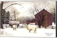 Winter Coat Fine-Art Print