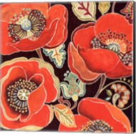 Moroccan Red IV Fine-Art Print
