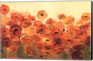 Summer Poppies Fine-Art Print