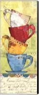 Come For Coffee Fine-Art Print